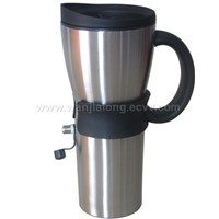 Stainless Steel Electric Travel Mug (MG-505)