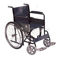 Wheelchairs of Standard Model 4410 Hard Seat