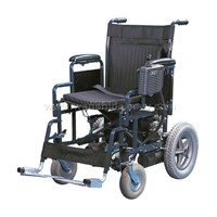 Wheelchairs of Power Model(Electric Wheelchairs)
