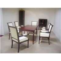 Dinning Table and Chair