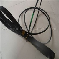 rubber belt for washing machine