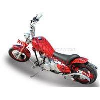 Mini Chopper 10