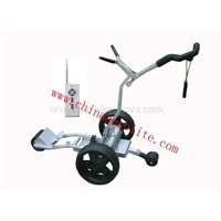 Golf Cart & Golf Trolley(Gas Scooter YS-GC06)