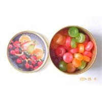 fruit flavor candy