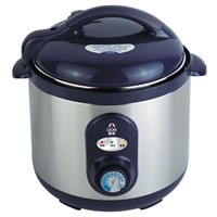 Electric Pressure Cooker 120CGT