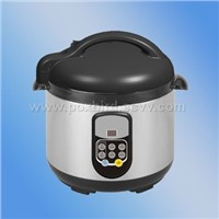 Electric Pressure Cooker 130PAGT