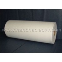 Absorbent gauze in roll