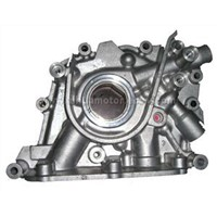 Automotive oil pump