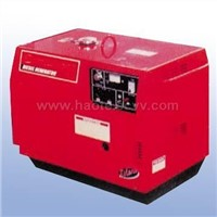Gasoline Generator with Long Time Running