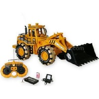 RC Bulldozer/ RC Construction Truck