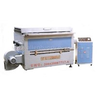 TY-1300C Gift Bag Notching Machine