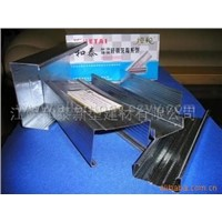 Galvanized Steel Studs/Channels