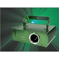 30W Green Light Stage LASER