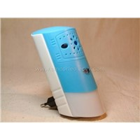 Plug-in Ionic Air Purifier