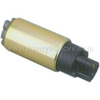 electric fuel pump