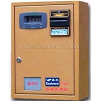 Coin Change Machine( Wall Mounted)
