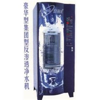 RO-300B group style water filter purifier