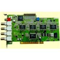 Video Capture Boards: KMC-4400R