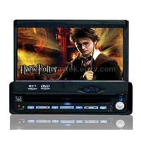 7 Inch in-dash Car DVD Player