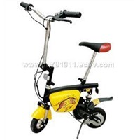 Electric Mini Bike