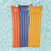 Inflatable Air Mattresses in Various Colors ST-3002