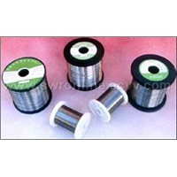Iron-Chrome-Aluminum Alloy Wire
