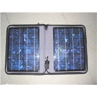 Solar Notebook Charger BS-303