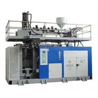Automatic blow moulding machine-5 gallon botte(SAET-85PC)