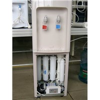 Water Dispneser with RO Purification System