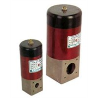 DDC-JQ Series Safety Valves for Rotary Vacuum Pump