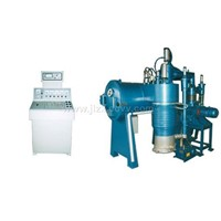 High Vacuum Decoration Coating Equipment