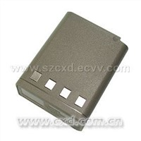Battery Packs For Motorola Two-way Radio P200(interphone)