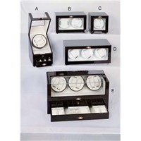Wooden Watch Winder - EG13
