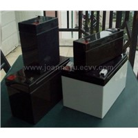 sealed lead-acid battery