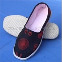 Chinese Shoes (Bu Xie)