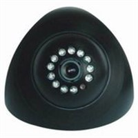 Color IR Dome Camera