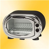 Electric Oven EO-8-A3