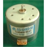 EG-520ED Ever-Magnetic DC Stable-speed Motor
