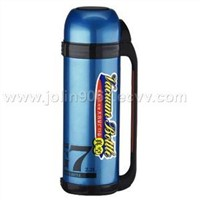 Stainless Steel Vacuum Wide Mouth Bottle