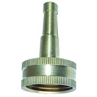 Brass Nozzle - US Style (JY-4510)