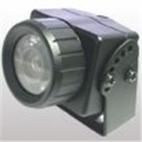 IR LED Water-proof Color Camera