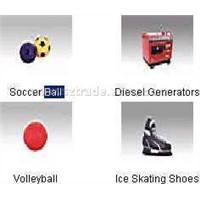 Sporting Goods and Outside Equipment