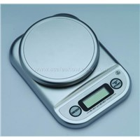 Electronic Kitchen Scales KE-011