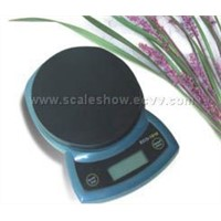 Electronic Kitchen Scales KE-006