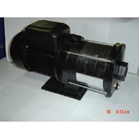 Multi Stage Centrifugal Pump