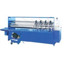 Thin edge slitter