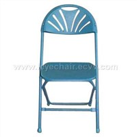 Metal /Steel-Plastic Folding Chair-----for Office /Rental/Outdoor Uses.