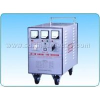 SAC-4 multi-purpose machine for automobile startup, charge and welding