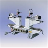 Horizontal Multi-axis woodworking Drilling Machinery