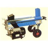 Quality 4-T log splitter from China